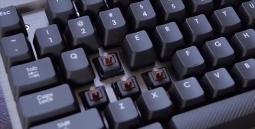 what-is-semi-mechanical-keyboard