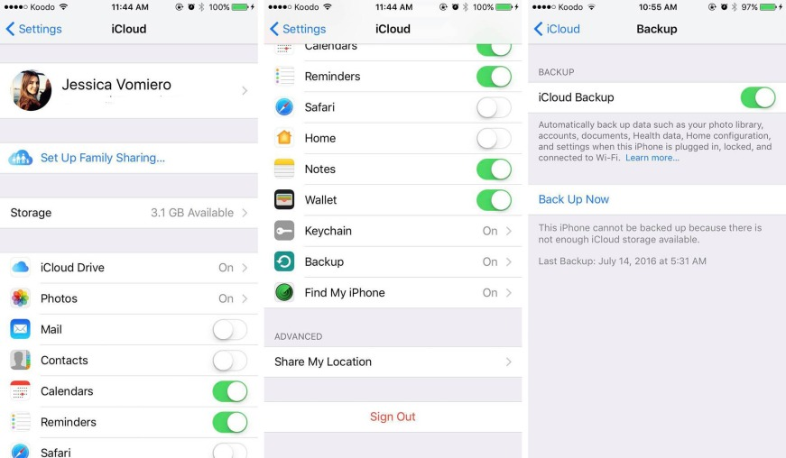 how-to-backup-and-restore-your-iphone-iCloud-Backup