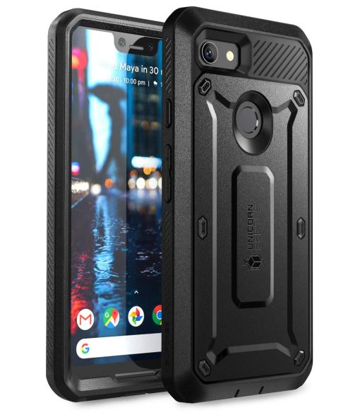 how-to-clean-the-scratches-on-google-pixel-3-3-xls-frosted-glass-back-supcase