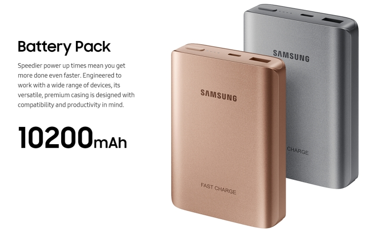 How To Charge Samsung Galaxy Note 7 Without Charger,external battery pack