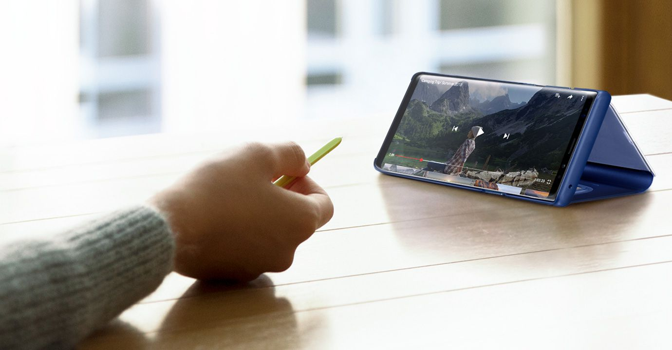 The-New-S-Pen-of-Samsung-Galaxy-Note-9-3