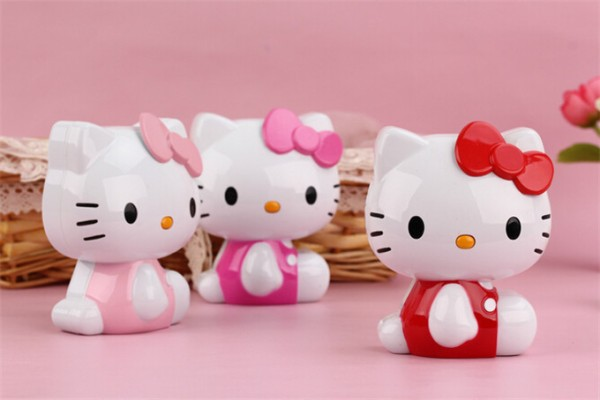 Where to Buy Power Bank Hello Kitty