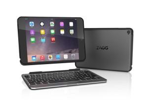 Best iPad Pro Keyboard – Apple, Logitech, Brydge and More: zagg slim book for ipad pro 1