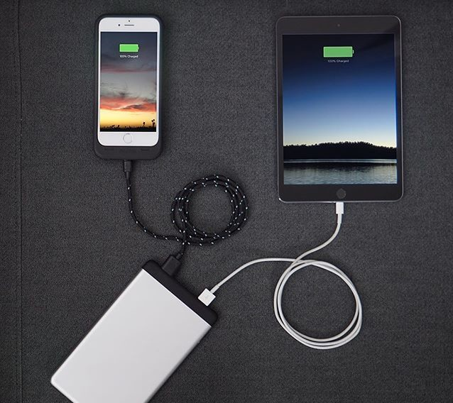 Power Bank for Mobile