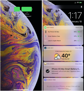 how-to-know-your-smart-battery-case-for-iphone-xs-xs-max-or-xr-is-fully-charged-battery-percentage