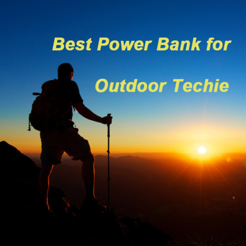 best power bank for travelling techie