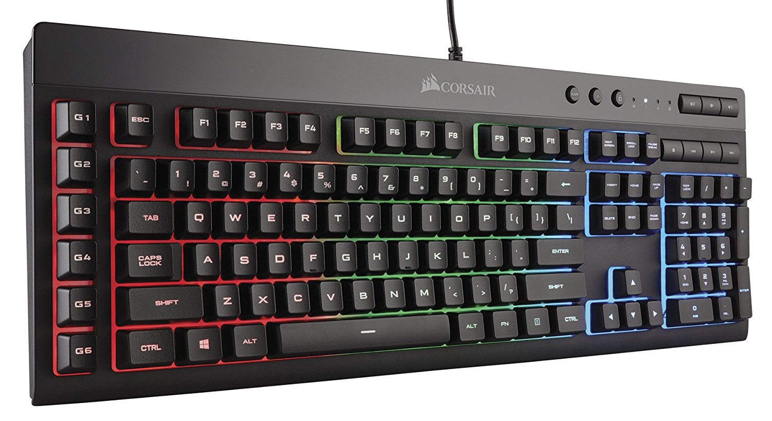 Best Gaming Keyboards Under $50