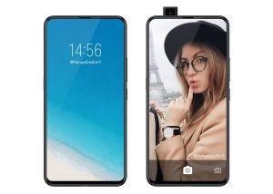 Is Vivo Nex the True All-screen Smartphone-3