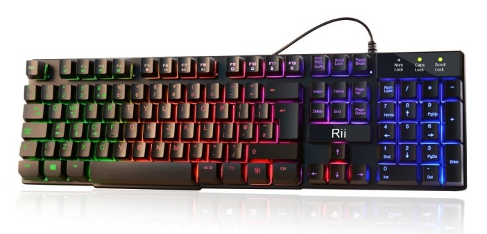 Rii Gaming Keyboard
