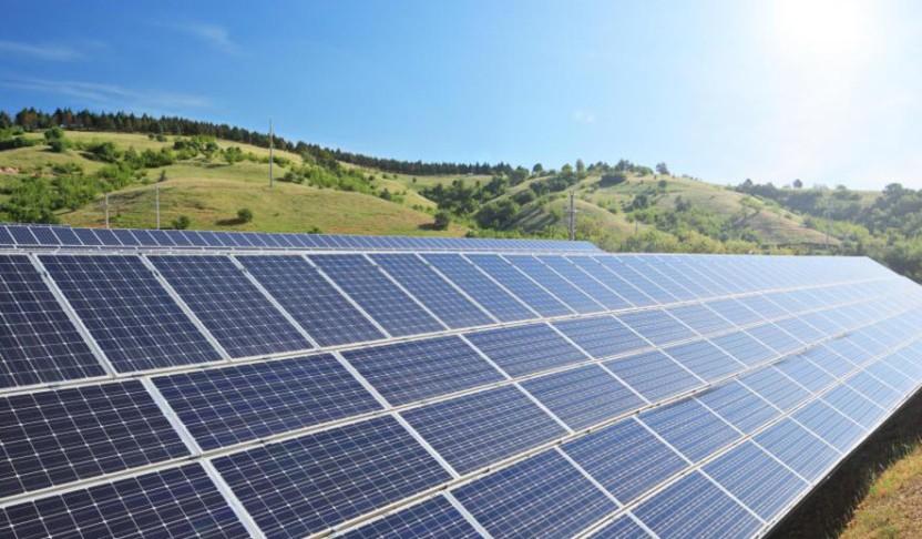 High cost solar collectors solar cells