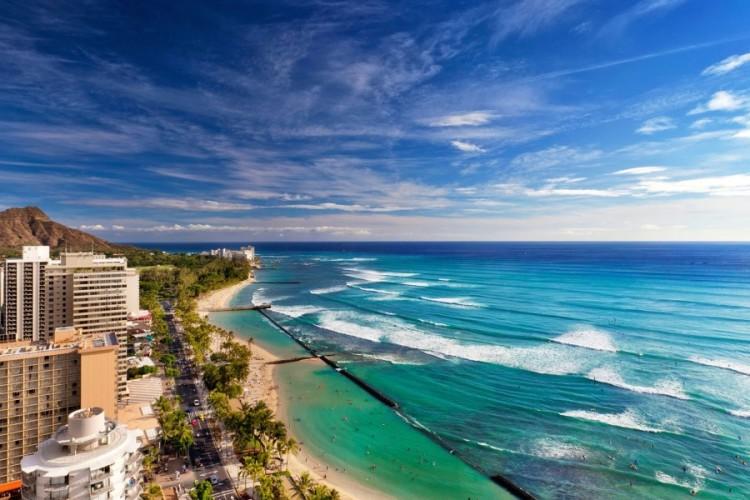 hawaii best travel destination for winter vacation