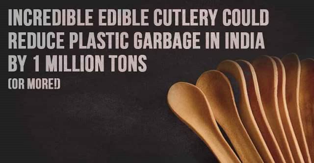 edible-cutlery-plastic-garbage