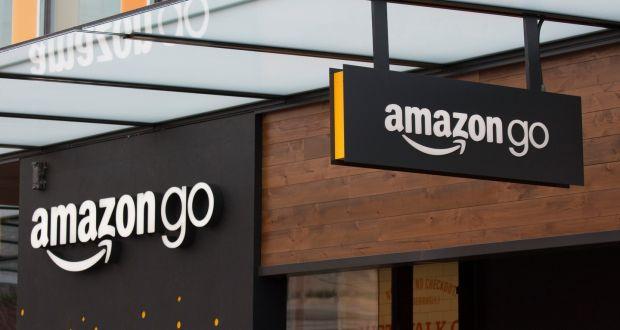 What is Amazon Go