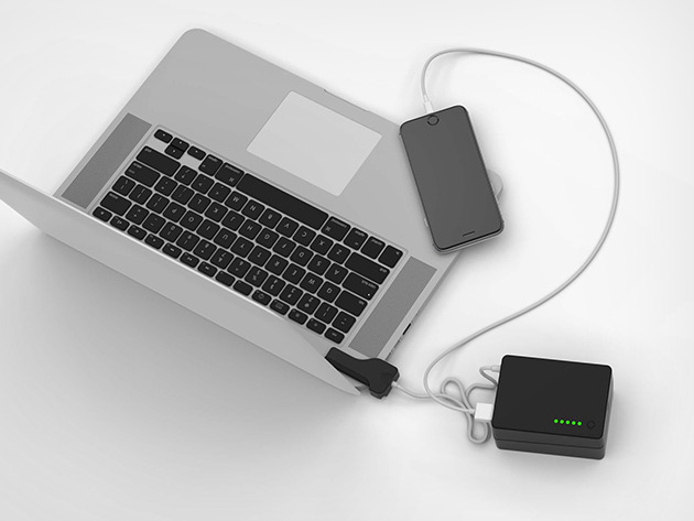 How to Deal with Macbook Air Battery not Charging 1
