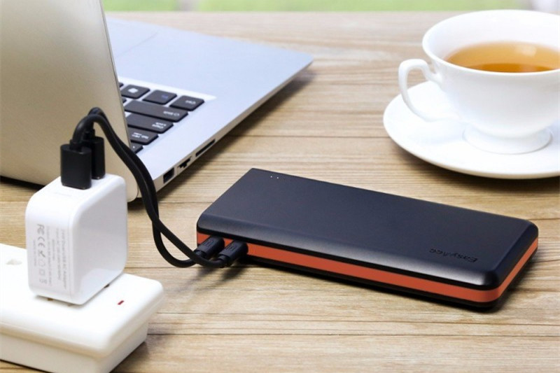 How to Check Power Bank Capacity
