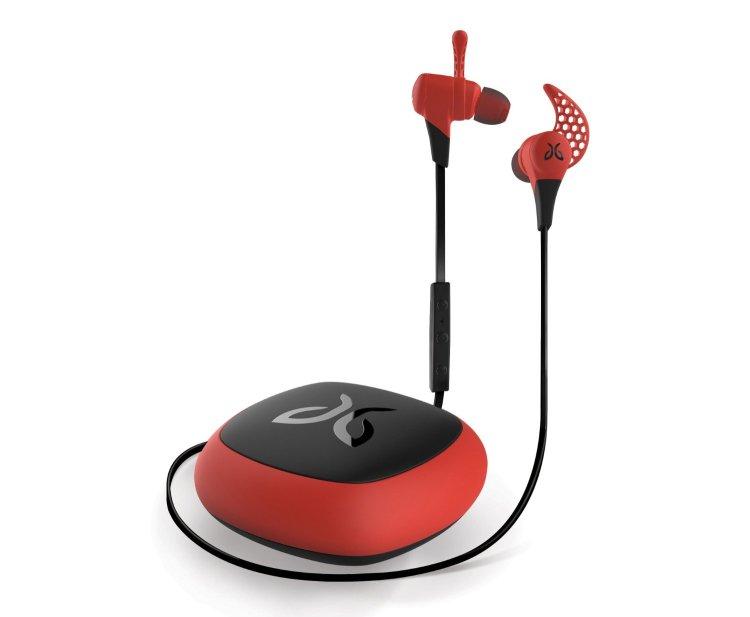 Top 5 Wireless Over-ear Headphones : jaybird x2