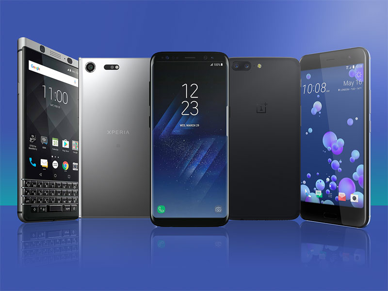 Best-Smartphone 2018-Which Phone should you buy-1