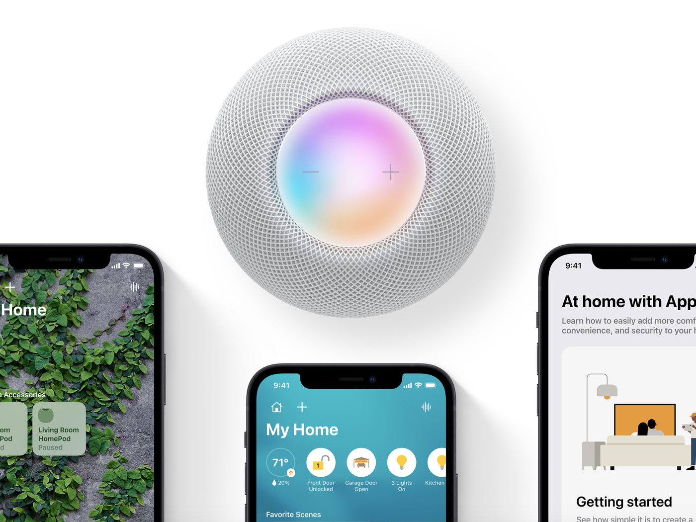 does-homepod-have-intercom-feature