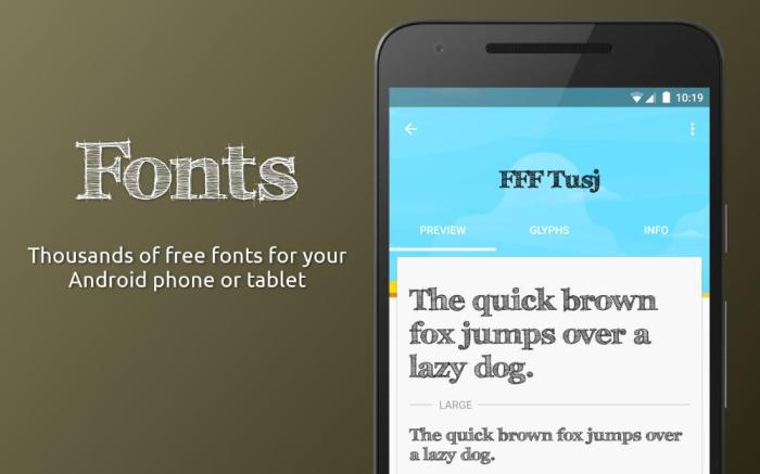change_font_style_through_third-party_app