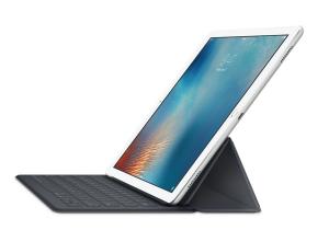 Best iPad Pro Keyboard – Apple, Logitech, Brydge and More: Apple samrt keyboard