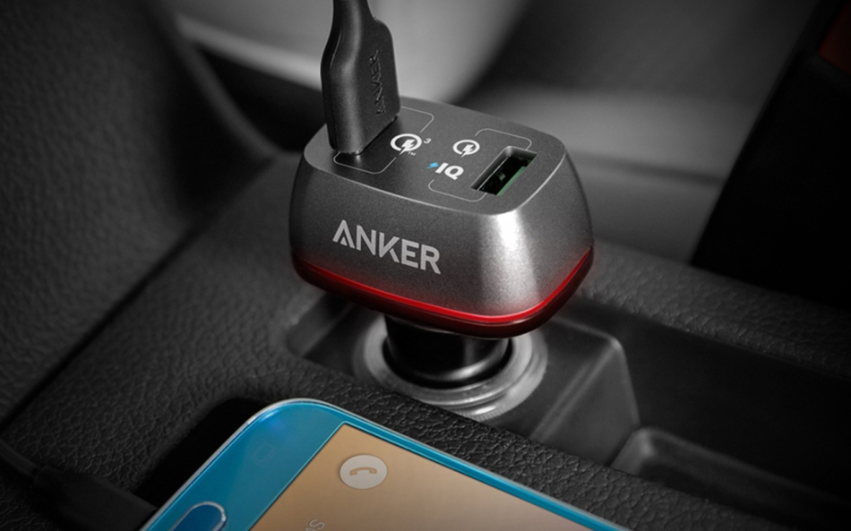 usb type c car charger