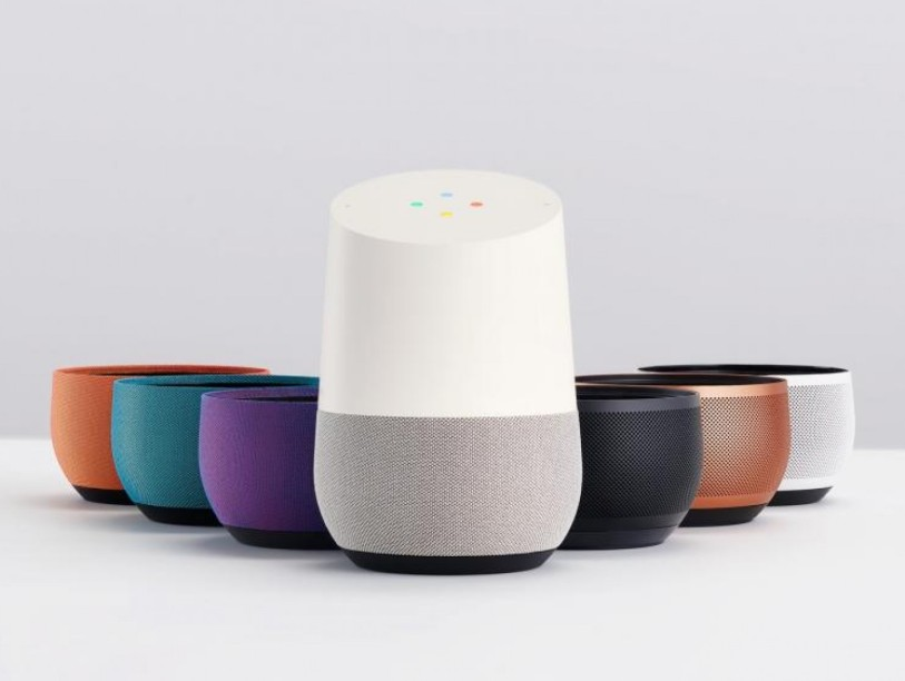 How does Google Home compare to Amazon Echo?2