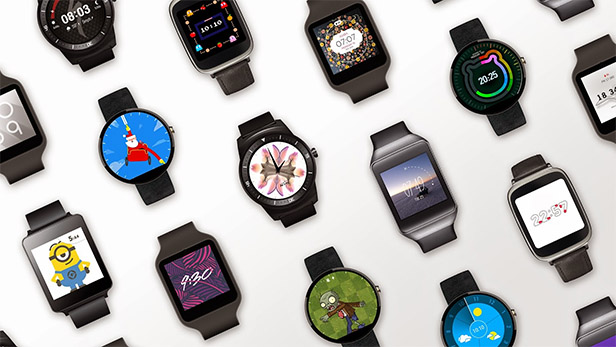 how-to-pair-android-watch-with-iphone-Android-wear-watch