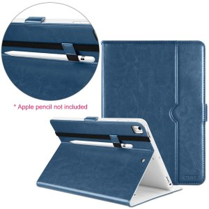 best-ipad-9-7-2018-cases-with-pencil-holder-5-typical-kinds-2
