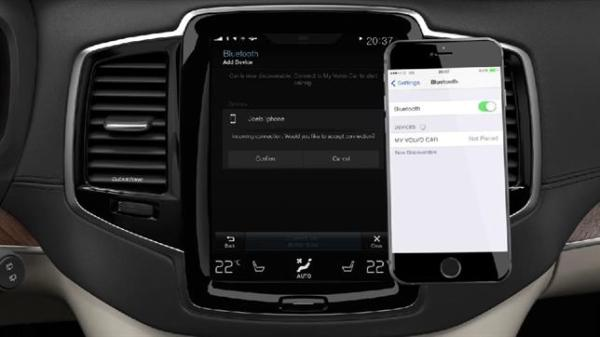 Use_Bluetooth_to_connect_iPhone_7_to_car