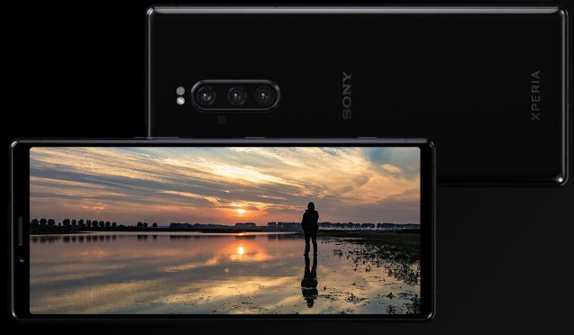 Does-Sony-Xperia-1-support-4K-screen-1