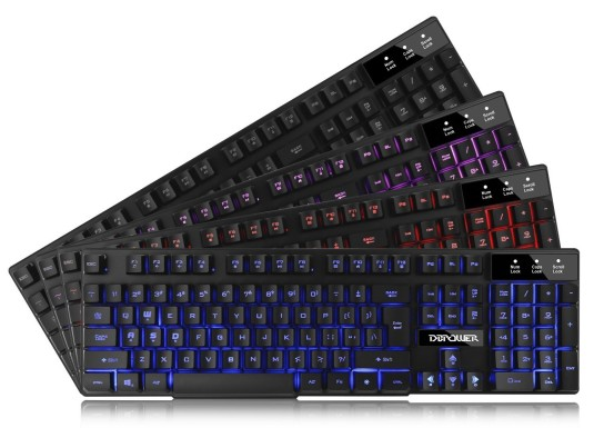 dbpower-gaming-keyboard-under-30