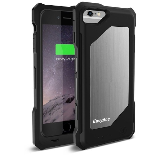 EasyAcc 3500mAh iPhone 6 Battery Case
