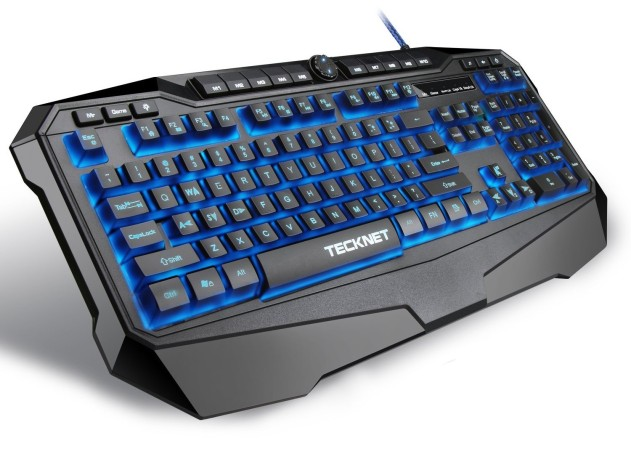Gaming Keyboard Under $30