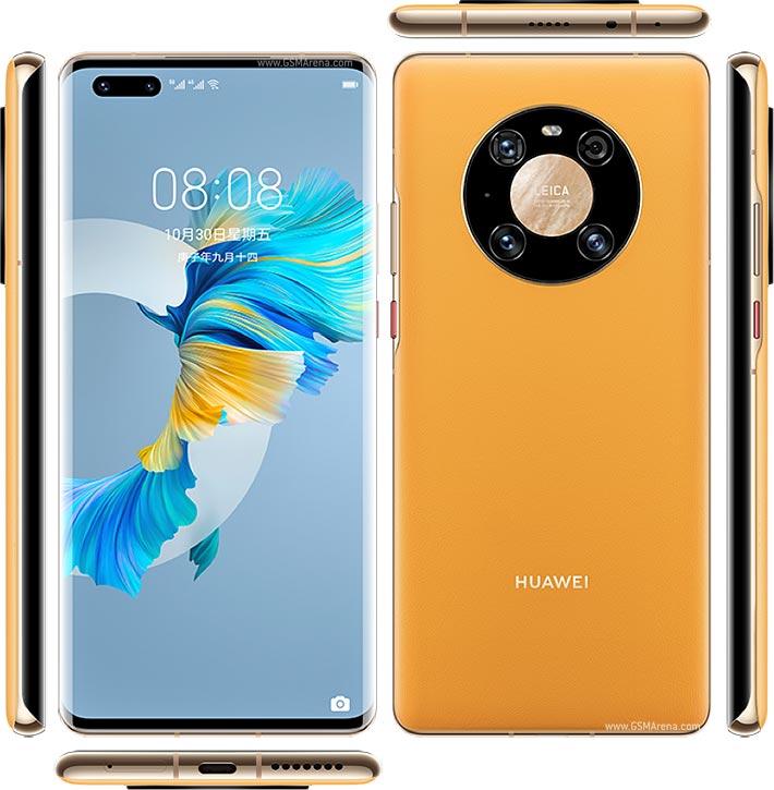 Does Huawei Mate 40 series have IR blaster and 3.5mm headphone jack