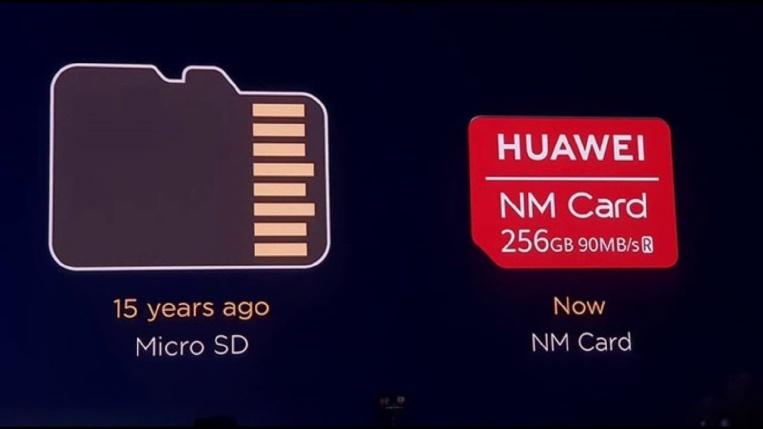 Huawei-P30-P30-Pro-micro-sd-nano-memory