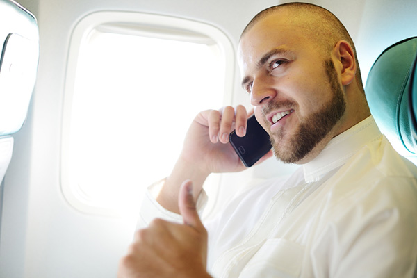 can-I-use-my-cellphone-on-an-airplane-make-a-phone-call-on-airplane