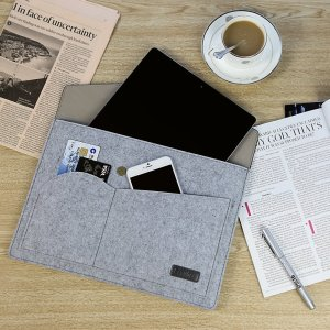 Top 5 Apple Pencil Holder: easyacc ipad pro sleeve