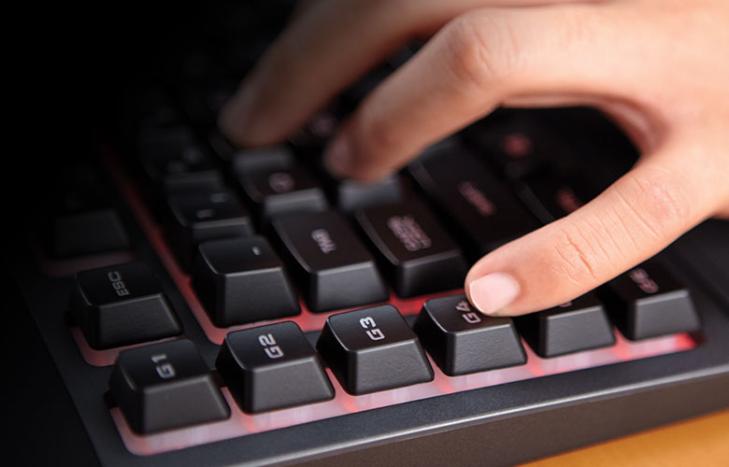 Amazon Best Gaming Keyboard