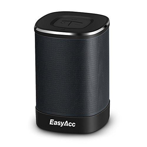 Best Cheap Bluetooth Speaker under $40: easyacc dp 100