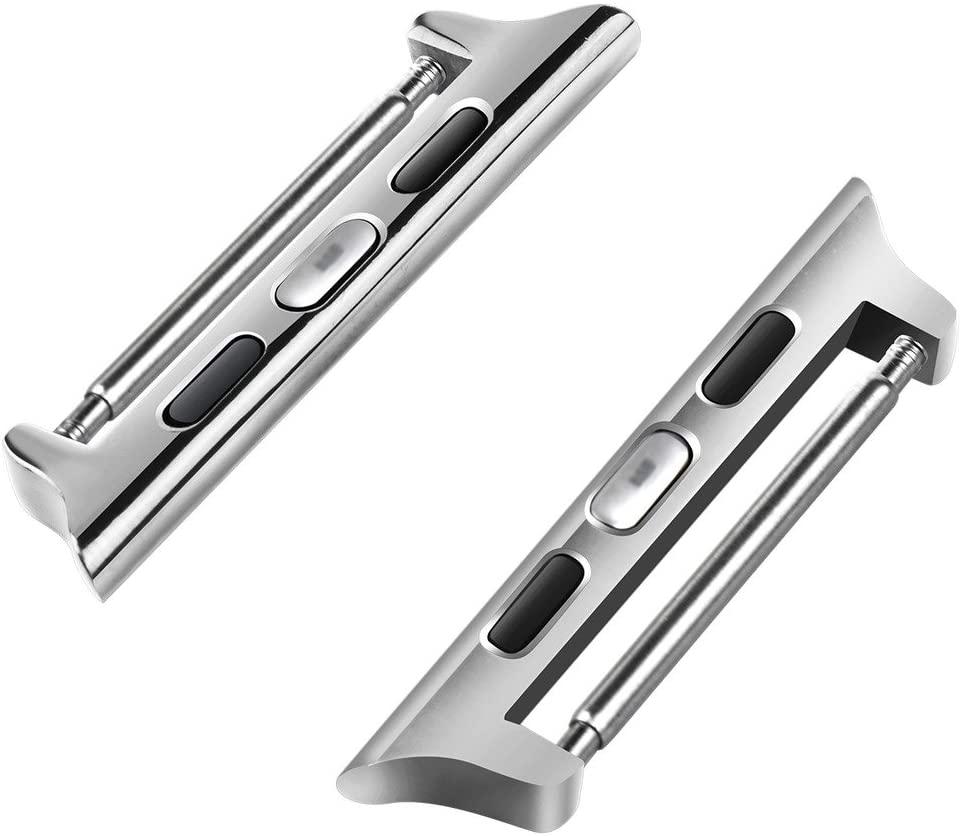 best-apple-watch-accessories-2021-you-should-buy-wearlizer-silver-adaptor