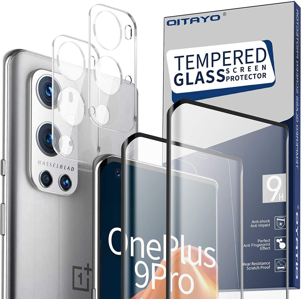 does-oneplus-9-pro-support-fast-charging-screen-protector